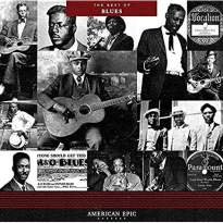 American Epic:The Best Of Blues