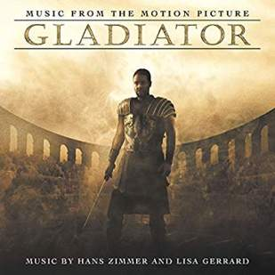 Gladiator O.S.T. Music of Hans Zimmer and Lisa Gerrad