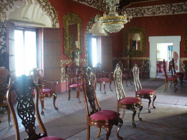 Museo del Alfeique Puebla de los Angeles Mxico  Recorri2