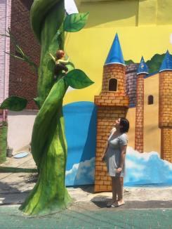 En Fairy Tale Village (송월동 동화마을)