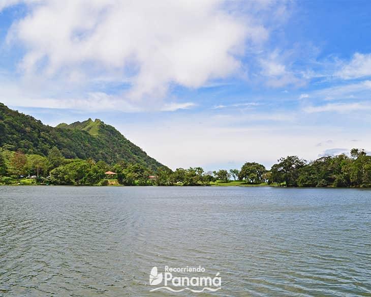 La Laguna de San Carlos