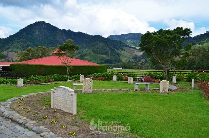 Parque Memorial de Padrillos