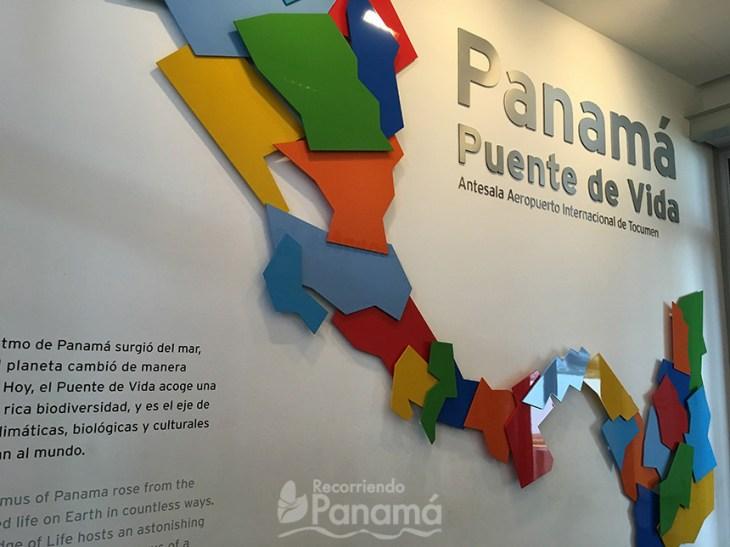Panamá Puente de Vida.