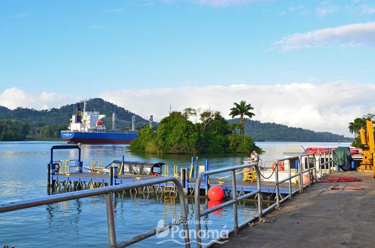 STRI Dock.