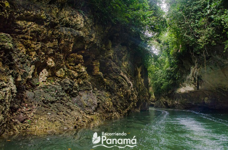 Bayano Canyon