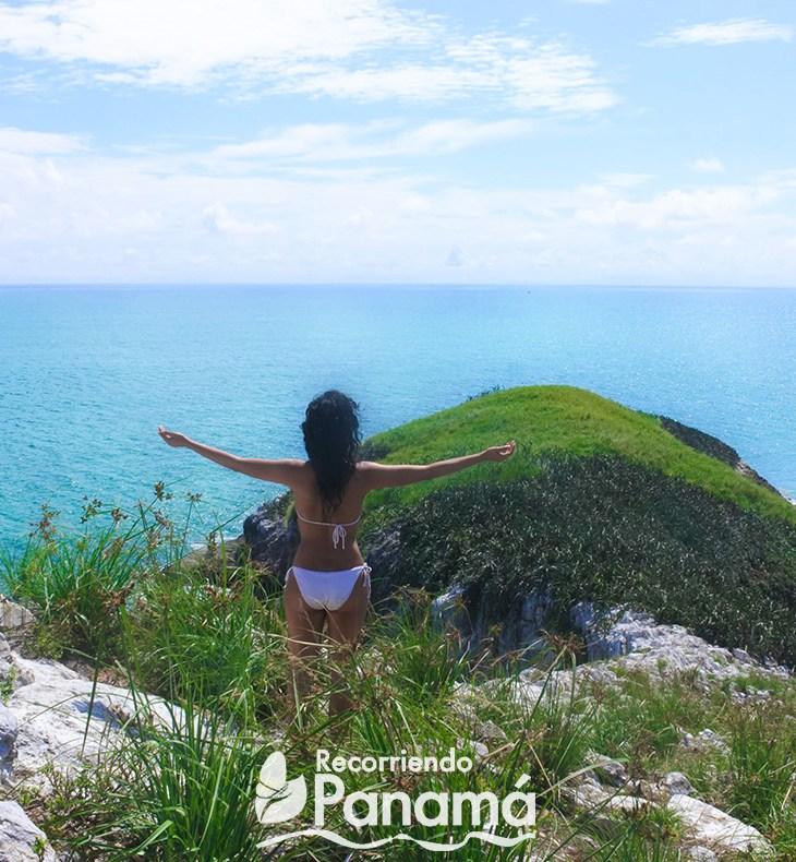 Isla Farallón