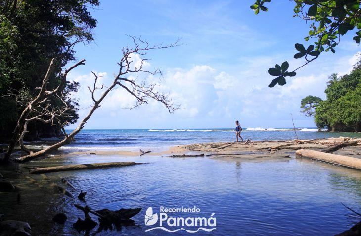 Playa Tortuguilla. Foto: Jerry.