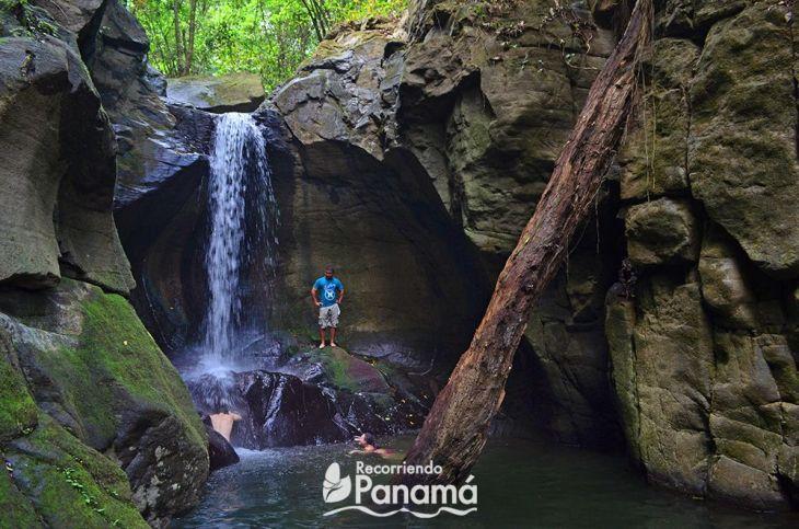 Cascada Las Fuentes de Altamira