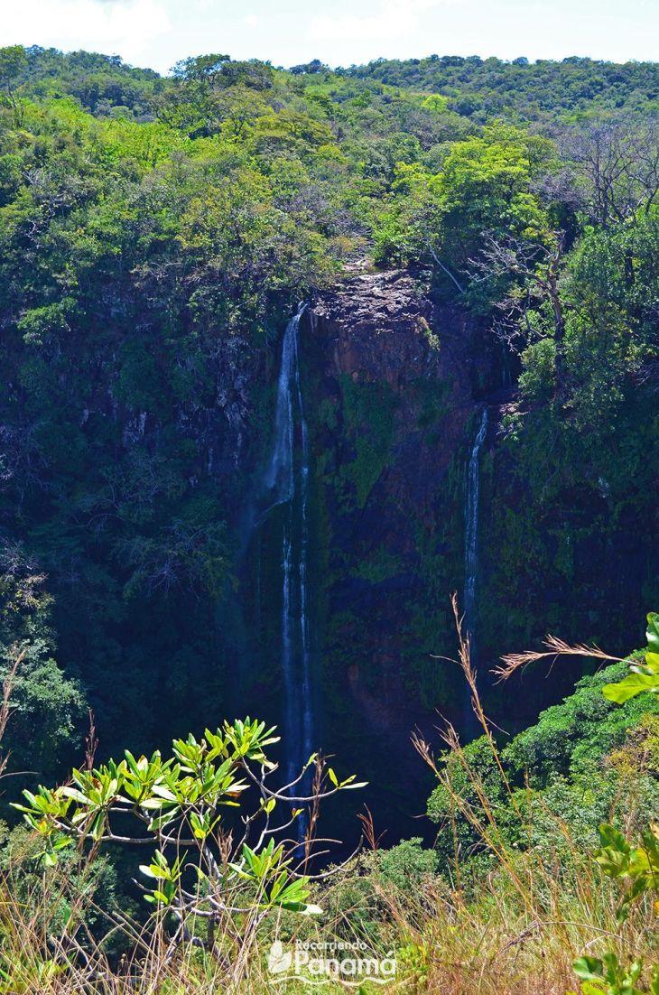 Romelio Waterfall