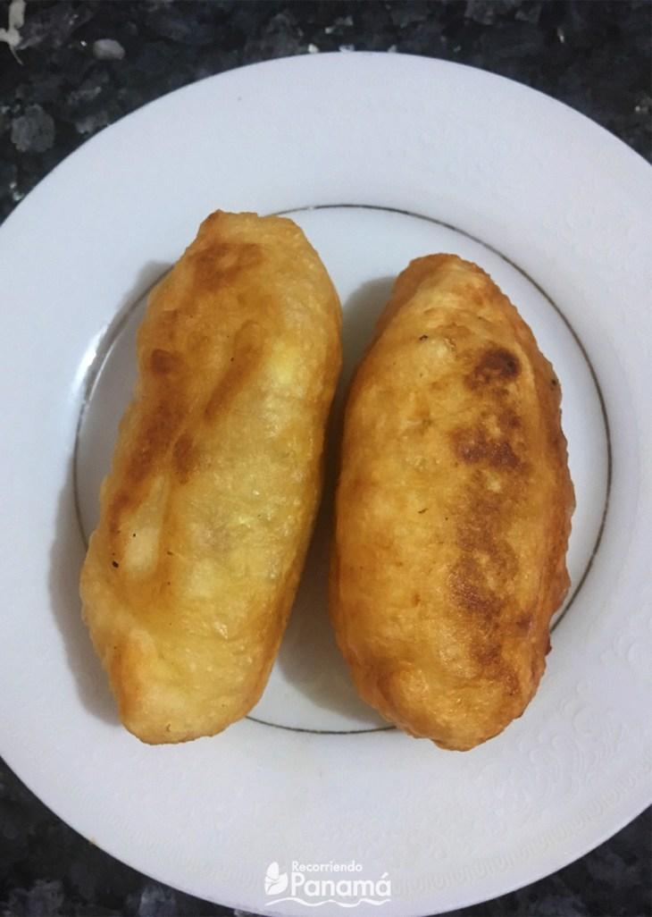 Carimañolas