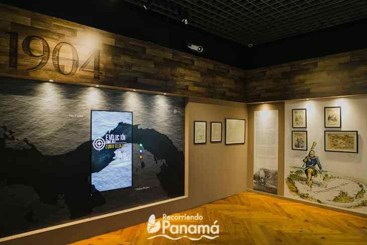 Museo del Canal de Panamá