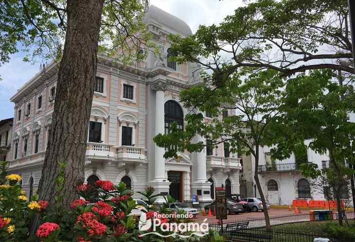 Museo de Historia de Panamá