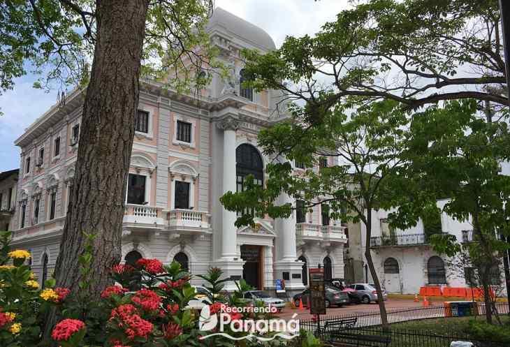 Panama History Museum