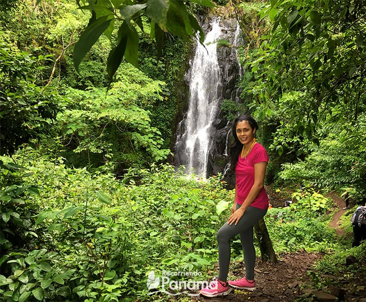 Filipinas Waterfalls