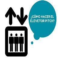 ¿Cómo hacer el elevetor pitch?