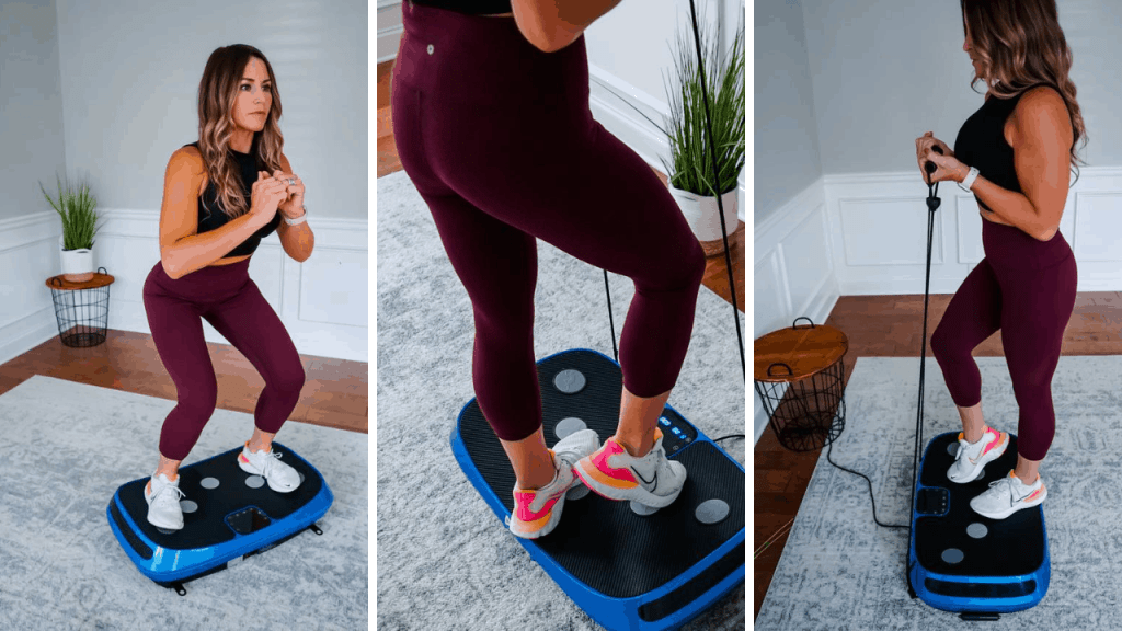 lifepro rumblex 4d review