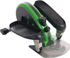 staminia inmotion under desk elliptical