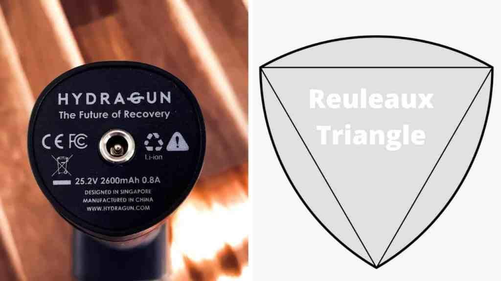 hydragun australia massage gun