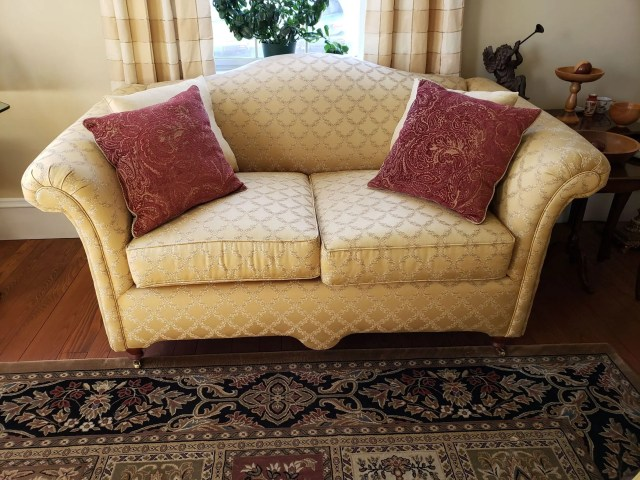 furniture reupholstery finished work Recovered Treasures Falmouth NS (4)