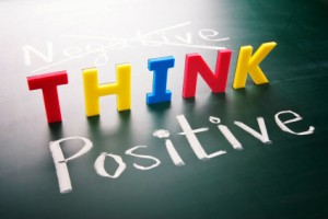Assume the positive