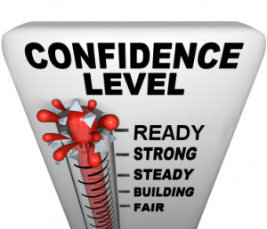 confidence-thermometer