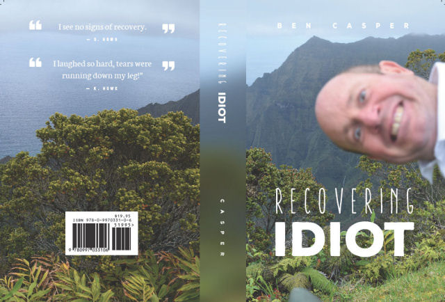 Latest book cover