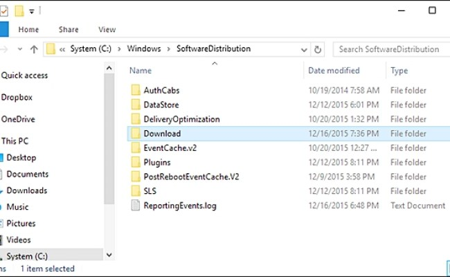How To Clear Cache On Windows 10 8 And 7