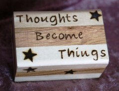 thoughtsthings on justruminating men's blog