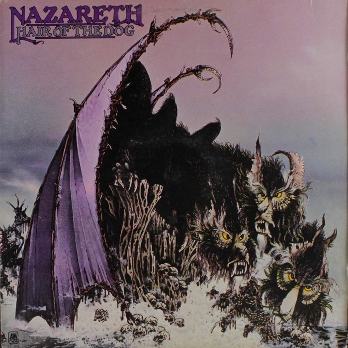 Nazareth on recovery-wise.com