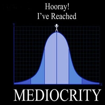 Mediocrity on Recovery Wise