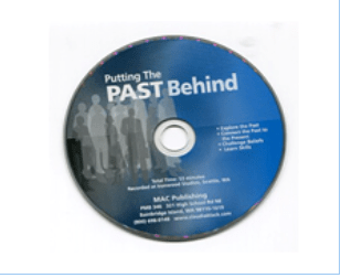 putting the past behind