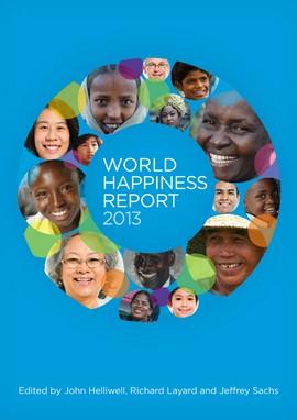 World Happiness Report 2013