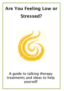 Talking Therapies Booklet
