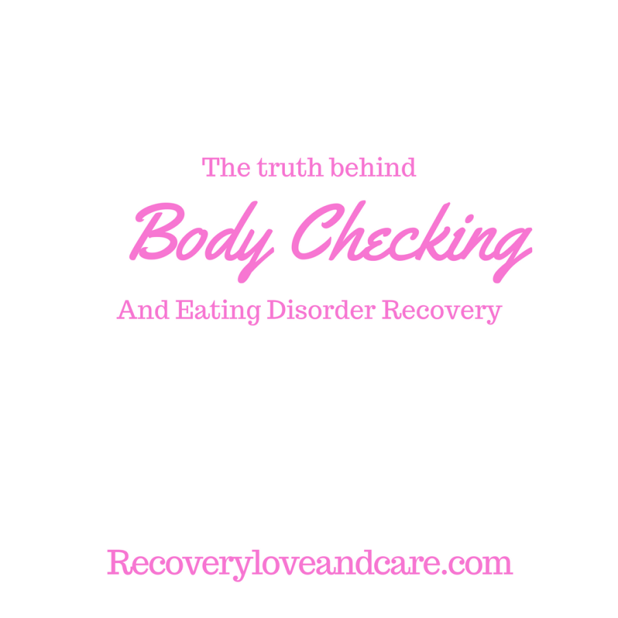 Body Checking is a behavior