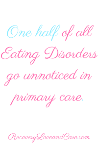 FACT Friday! One half of all ED go unnoticed in primary care