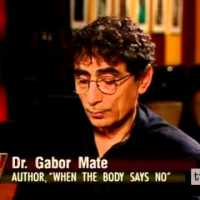 Dr Gabor Mate- the Hidden Costs of Stress on Health