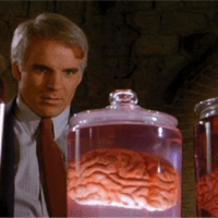 The Myth of Schizophrenia as a Progressive Brain Disease