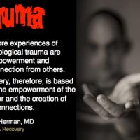 trauma and recovery - Judith Herman