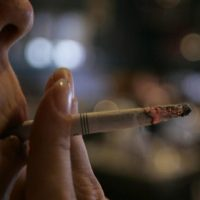 Removing psychiatric patients' cigarettes deepens their trauma.