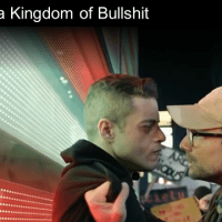 We live in a kingdom of bullshit