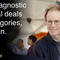 The diagnostic manual deals in categories, not pain