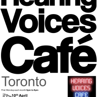 Hearing Voices Cafe Toronto- 2017