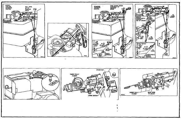 8 Hp Briggs And Stratton Carburetor Diagram