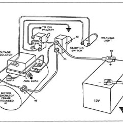 Briggs And Stratton Charging System Wiring Diagram Electrical Car Toyota Checking Battery - Tm-5-4240-501-14p_201