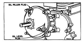 Briggs And Stratton Engine Oil Capacity Chart, Briggs