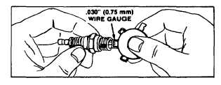 Repair Instructions IV (Form 4750) Section 2 IGNITION