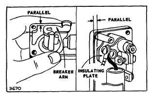 Remove Breaker Box