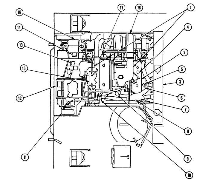 M1008 Wiring Diagram
