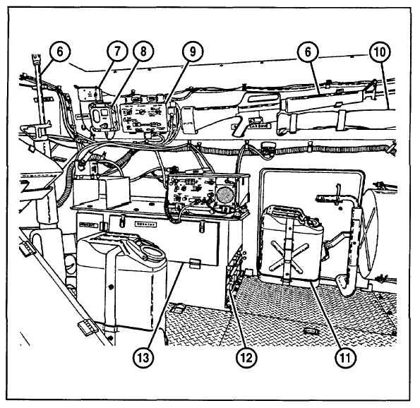 M16 Rifle (M14 Optional)