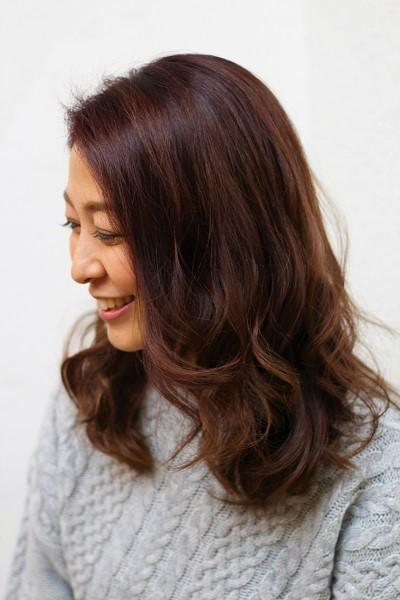 津田沼/美容室/RecRe hair
